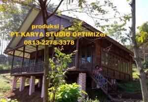 Jasa-Pembuatan-Rumah-Kayu-Murah-Di-Jakarta Utara