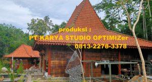 Jual-Rumah-Joglo-Murah-Di-Jakarta Utara